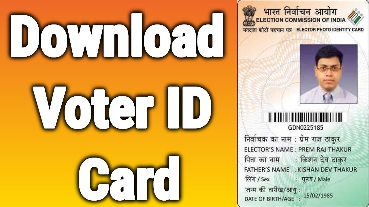Duplicate voter id card download, Voter id card download with photo, Color voter id download, Voter id search by name, Voter id card check online, Voter id status, Voter id download mp, Voter id download ap,