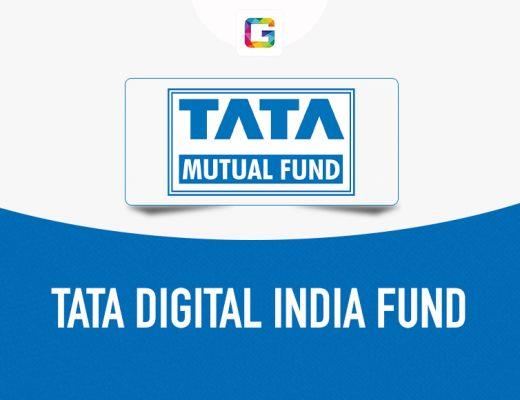 Tata Digital India Fund