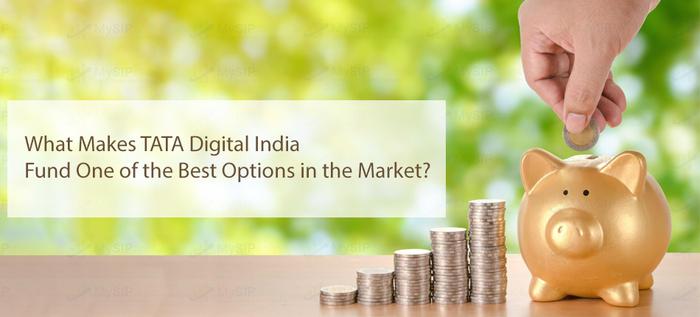 Tata Digital India Fund Direct Plan Growth