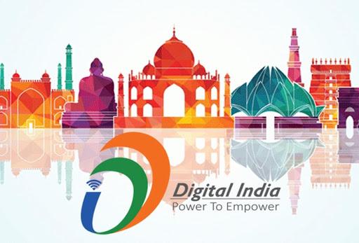 Digital India Project